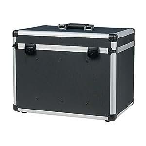 DAP LCA-PAR4 flightcase pour 4x Compact Par