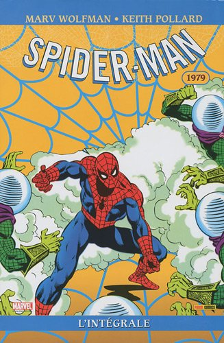 Best Of - Spider-man 1979 : L'Intégrale