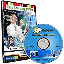 Easy Learning Learn Hadoop MapReduce and Big Data Video Training Tutorial (DVD)