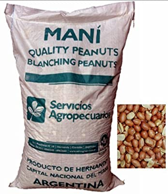 Huge 25kg Peanuts Wild Bird Premium Quality For Garden Feeders Tables Wildlife by Mani