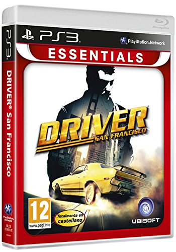 Driver San Francisco - Essentials