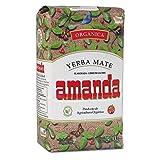 Mate Tee Amanda Organica 500g