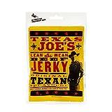 Texas Joe's Original Beef Jerky Geräuchertes rindfleisch 50g