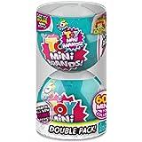 Pack De 2 Bola Sorpresa Toy Mini Brands