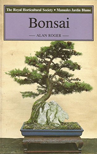 Bonsai por Alan Roger