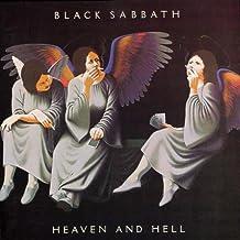 Heaven and Hell [Vinyl LP]