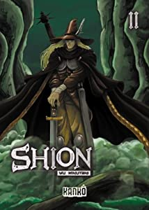 Shion Edition simple Tome 2
