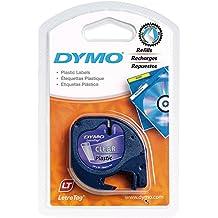 Dymo S0721510 - Cinta de plástico
