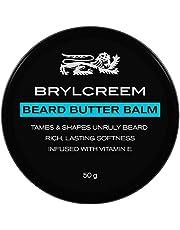 Brylcreem Beard Butter Balm, 50 gm
