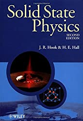 Solid State Physics (Manchester Physics Series)