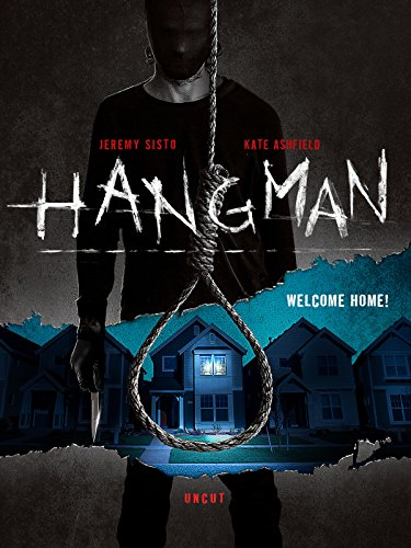 Hangman - Welcome home!