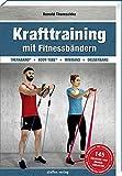 Krafttraining mit Fitnessbändern: Thera-Band  + Body-Tube  + Miniband + Deuserband