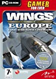Wings over europe - cold war : soviet invasion - gamer for ever [FR Import]