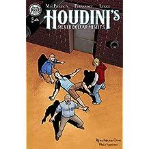 Houdini's Silver Dollar Misfits 3