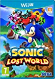 Cheapest Sonic Lost World on Nintendo Wii U