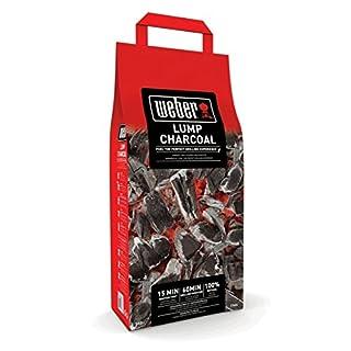 Weber–Lump Grey 5kg