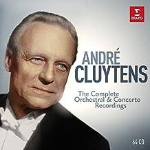 The Complete Orchestral & Concerto Recordings - Édition Limitée