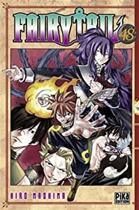 Fairy Tail Edition simple Tome 48
