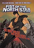 Fist of the North Star: The Movie [Import italien]