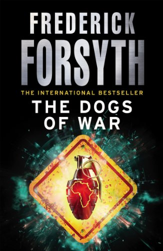The Dogs Of War (English Edition)