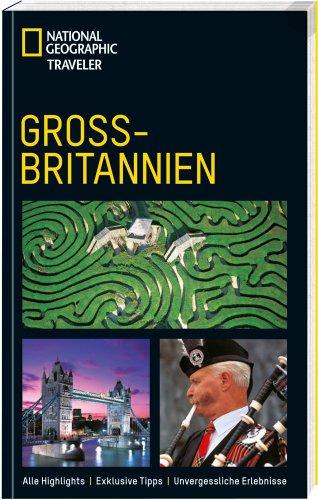 Großbritannien (National Geographic Großbritannien)