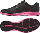 adidas Performance Damen Fitnessschuhe schwarz 6 1