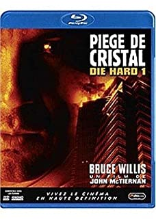 Piège de Cristal [Blu-Ray] (B000YYPBQU) | Amazon price tracker / tracking, Amazon price history charts, Amazon price watches, Amazon price drop alerts