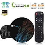 Android 9.0 Smart TV Box 【RAM 4G+32G