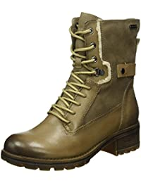 Tamaris Damen 26225 Combat Boots