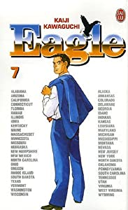 Eagle Edition simple Tome 7