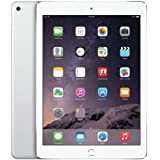 Apple iPad Air 24,6 cm (9,7 Zoll) Tablet-PC (ARM, 1GB RAM, 16GB HDD, iOS) weiß