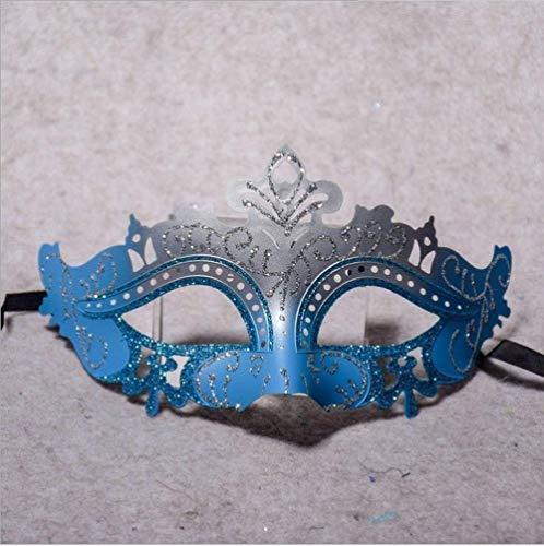 MKeDa Sexy Frau Masken tänze halb Gesichter venedig Prinzessinnen Make-up Parteien Masken Party Toys Hochzeit Thema Requisiten versorgung