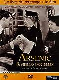 Arsenic & vieilles dentelles - Un film de Frank Capra (1DVD)