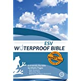 Waterproof Bible-ESV