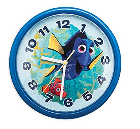 Disney Finding Dory Wall Clock - Dory & Nemo