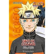 Naruto Guía nº 04 (NARUTO GUÍAS, Band 205)