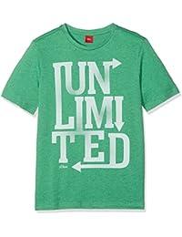 s.Oliver Jungen T-Shirt 62.706.32.5008