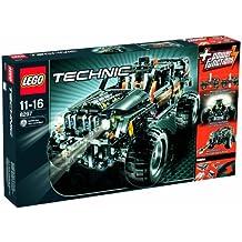 suchergebnis auf f r lego ferngesteuertes auto. Black Bedroom Furniture Sets. Home Design Ideas