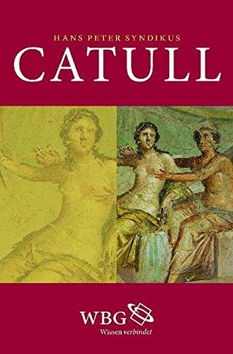 Catull: Eine Interpretation