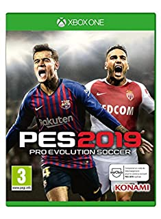 PES 2019 (B07D8C19P6)   Amazon Products