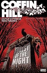 Coffin Hill Volume 1 TP