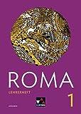 Roma B / ROMA B Lehrerheft 1