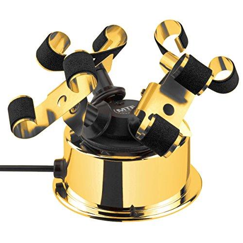 MTE Uhrenbeweger WTS 4 GOLD-EDITION für 4 Uhen
