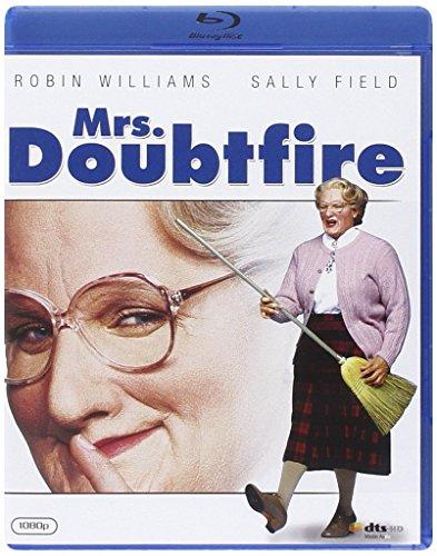 Mrs. Doubtfire [Blu-Ray] [Import]