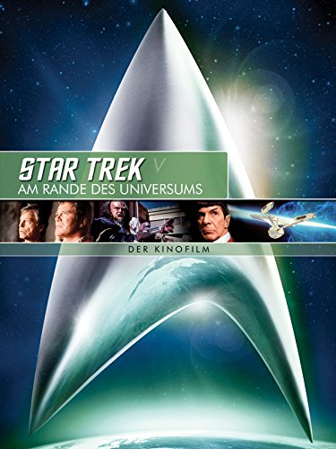 Star Trek V - Am Rande des Universums [dt./OV]
