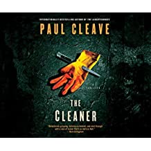 The Cleaner (Christchurch Noir Crimes) by Paul Cleave (2015-09-08)