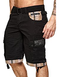 Geographical Norway Herren Cargo Short Priority