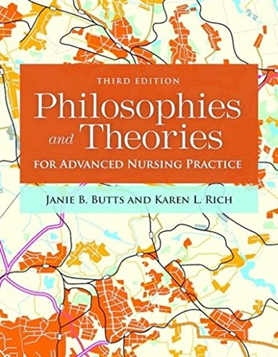 PDF Download Philosophies And Theories For Advanced Nursing