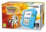2ds Nintendo Best Deals - Nintendo 2DS Special Edition + Pokémon Sole Preinstallato - Limited