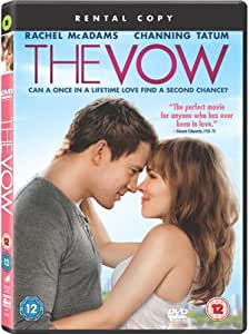 [UK-Import]The Vow Rental DVD